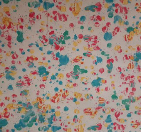 Stock Fabric 3 €5 per Metre